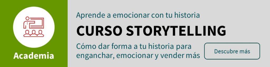 Curso Storytelling