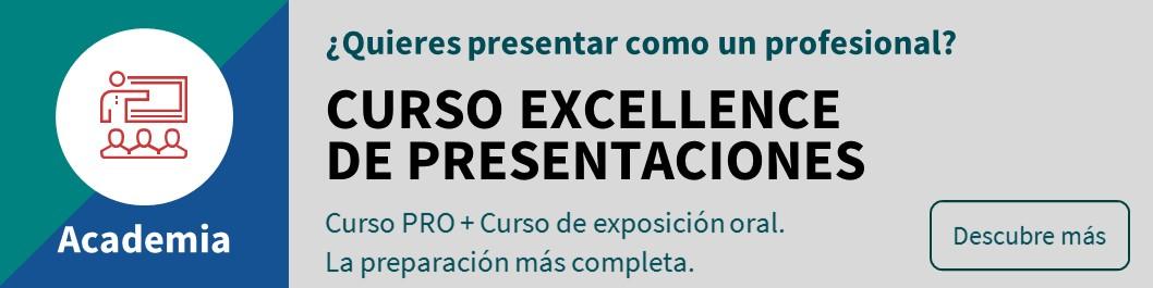 curso excellence