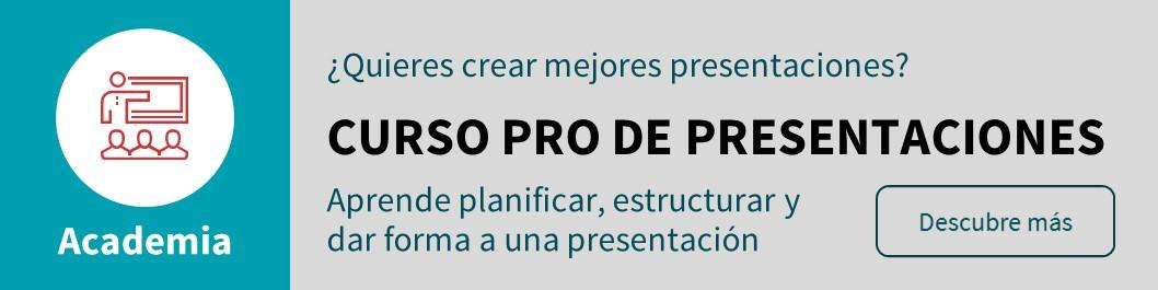 Curso Pro de Presentaciones