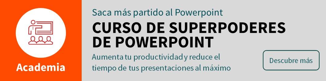 Curso de Superpoderes de PowerPoint