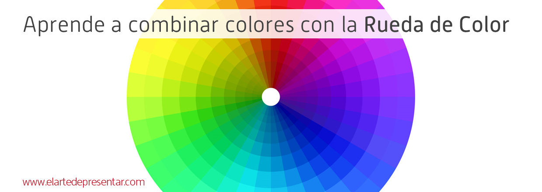 Aprende a combinar colores en tus presentaciones usando la - Que colores pegan ...