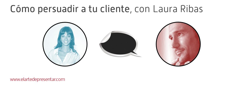 Cómo hablar en público y persuadir a tu cliente