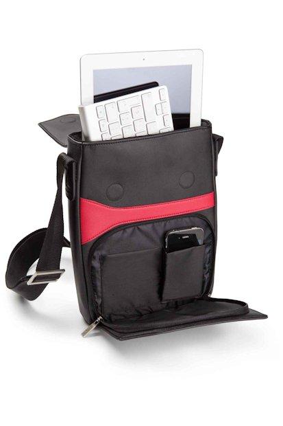 Bandolera Asphalt para Netbooks y Tablets