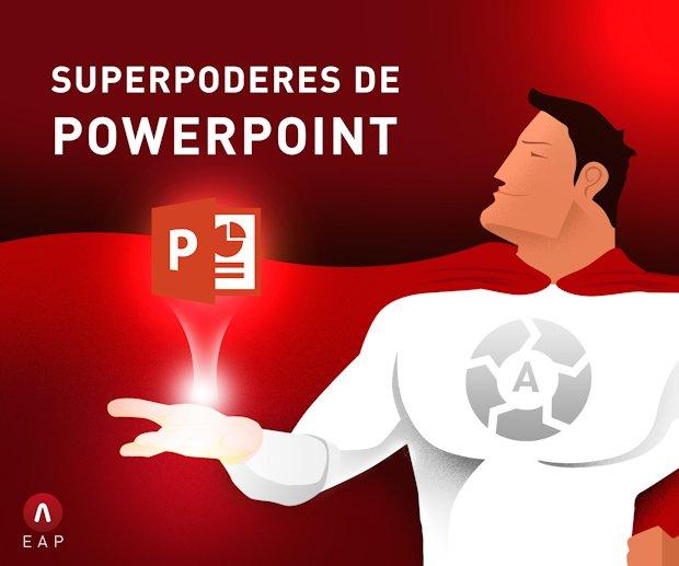 Nuevo Taller de Presentaciones: Superpoderes del PowerPoint