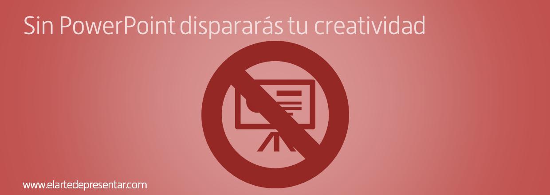 ¿Quieres crear mejores presentaciones? ¡No uses software de presentaciones!
