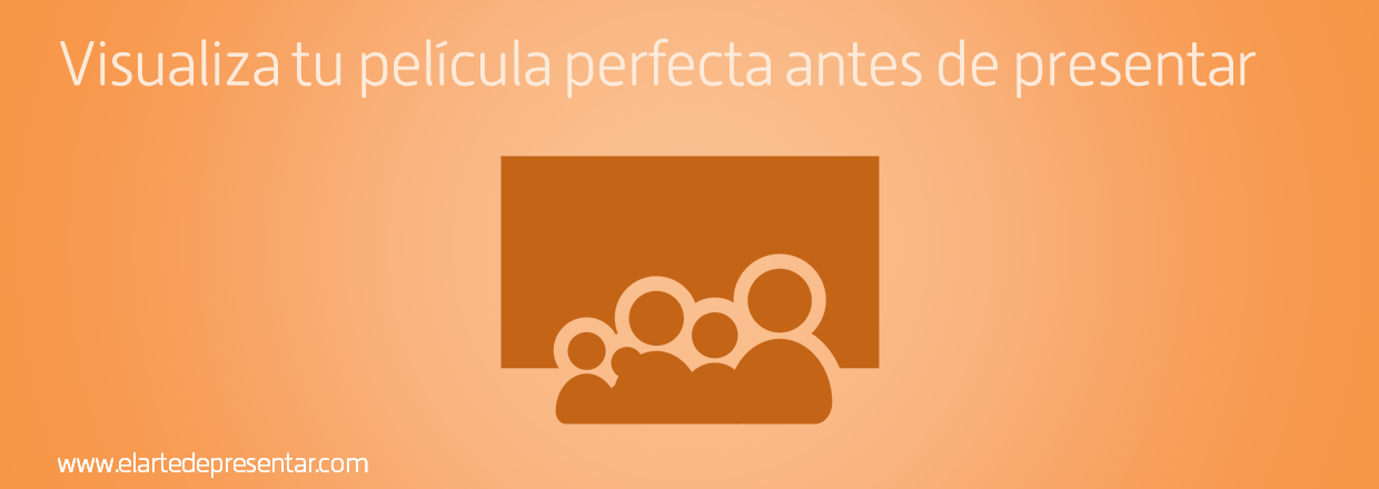 Visualiza tu película perfecta