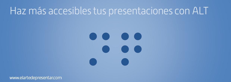 Secretos del PowerPoint: Haz más accesibles tus presentaciones etiquetando los objetos