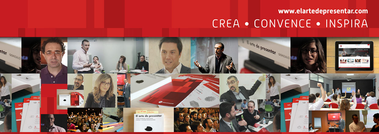 El Arte de Presentar (EAP) renueva su imagen y servicios de manera radical tras seis años revolucionando las presentaciones