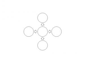 Diagrama convergencia