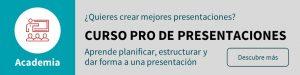 curso pro presentaciones