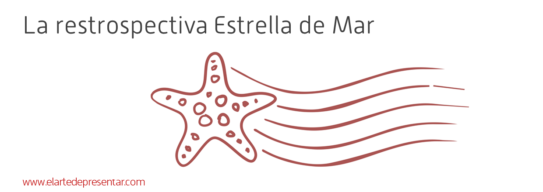 "La Retrospectiva ""Estrella de Mar"""