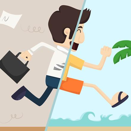 Si te has vuelto un comunicador gris y aburrido prueba estos 10 retos durante tus vacaciones