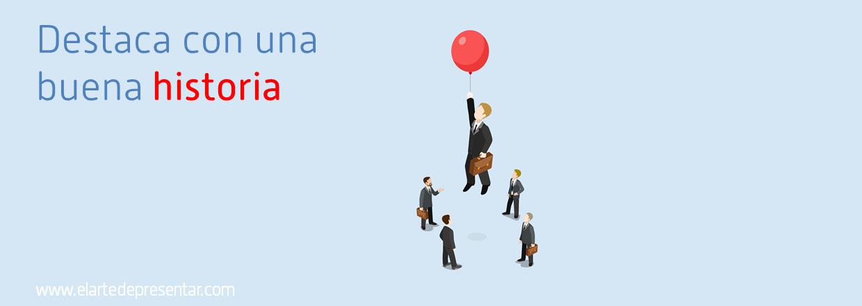 Convence a tus clientes con una buena presentación de que eres la mejor opción para solucionar su problema y alcanzar nuevos retos