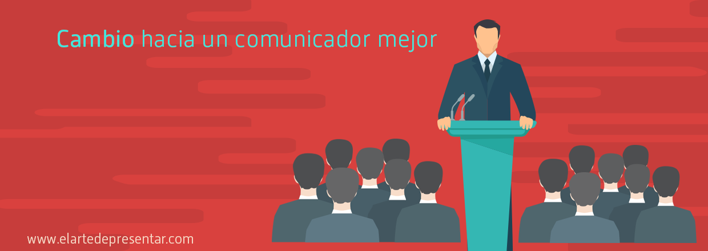 """""""¡Tanque, carga el programa de hablar en público!"""" y el verdadero proceso de conversión en un comunicador inspirador y persuasivo"""