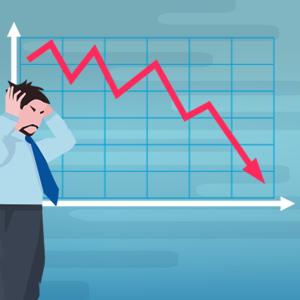 La peor crisis economica