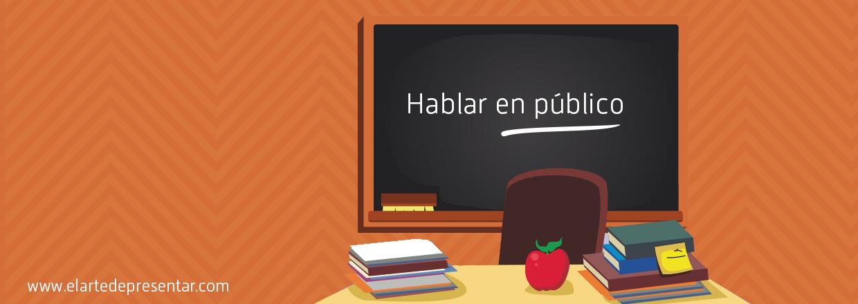 ¿Por qué se debería enseñar a hablar en público en colegios, institutos y universidades?