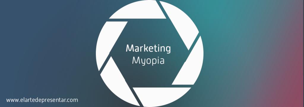 Aplícate el antídoto contra la miopía de ventas para asegurar la supervivencia de tu organización