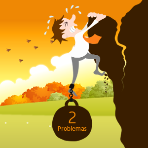 Dos problemas cotidianos