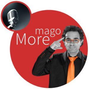 Mago More