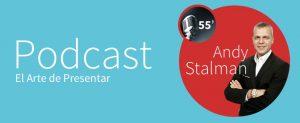 Podcast de Andy Stalman