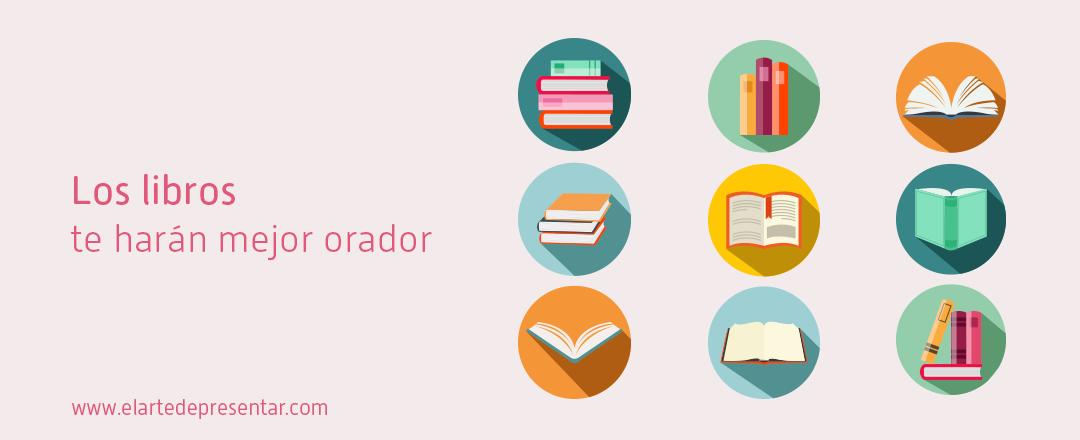 Los libros te harán mejor orador: cómo leer más de 50 libros al año y que te aproveche su lectura