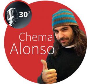 Chema Alonso