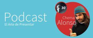 Podcast de Chema Alonso