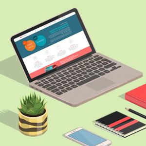 Cómo insertar una presentación en una página web
