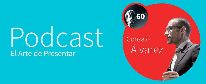 Los cuatro pilares de la salud del comunicador (I): la alimentación. Luis Alberto Iglesias entrevista a Gonzalo Álvarez