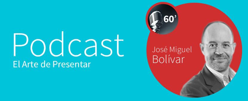 GTD, productividad y comunicación empresarial. Gonzalo Álvarez entrevista a José Miguel Bolívar