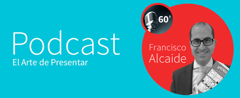 Aprendiendo de los mejores. Gonzalo Álvarez entrevista a Francisco Alcaide