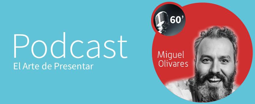 Claves de creatividad para la comunicación, la publicidad y el storytelling. Gonzalo Álvarez entrevista a Miguel Olivares