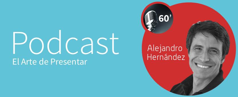 Consejos prácticos de comunicación para vender más y negociar mejor. Gonzalo Álvarez entrevista a Alejandro Hernández