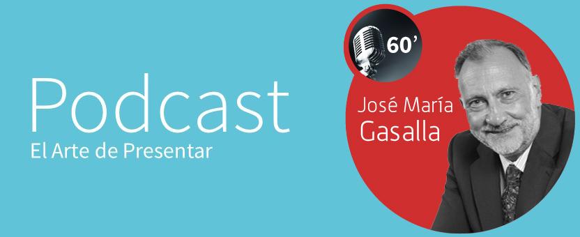 Confianza, comunicación y liderazgo. Gonzalo Álvarez entrevista a José María Gasalla