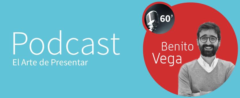 Toastmasters: 100 años enseñando a hablar en público. Gonzalo Álvarez entrevista a Benito Vega