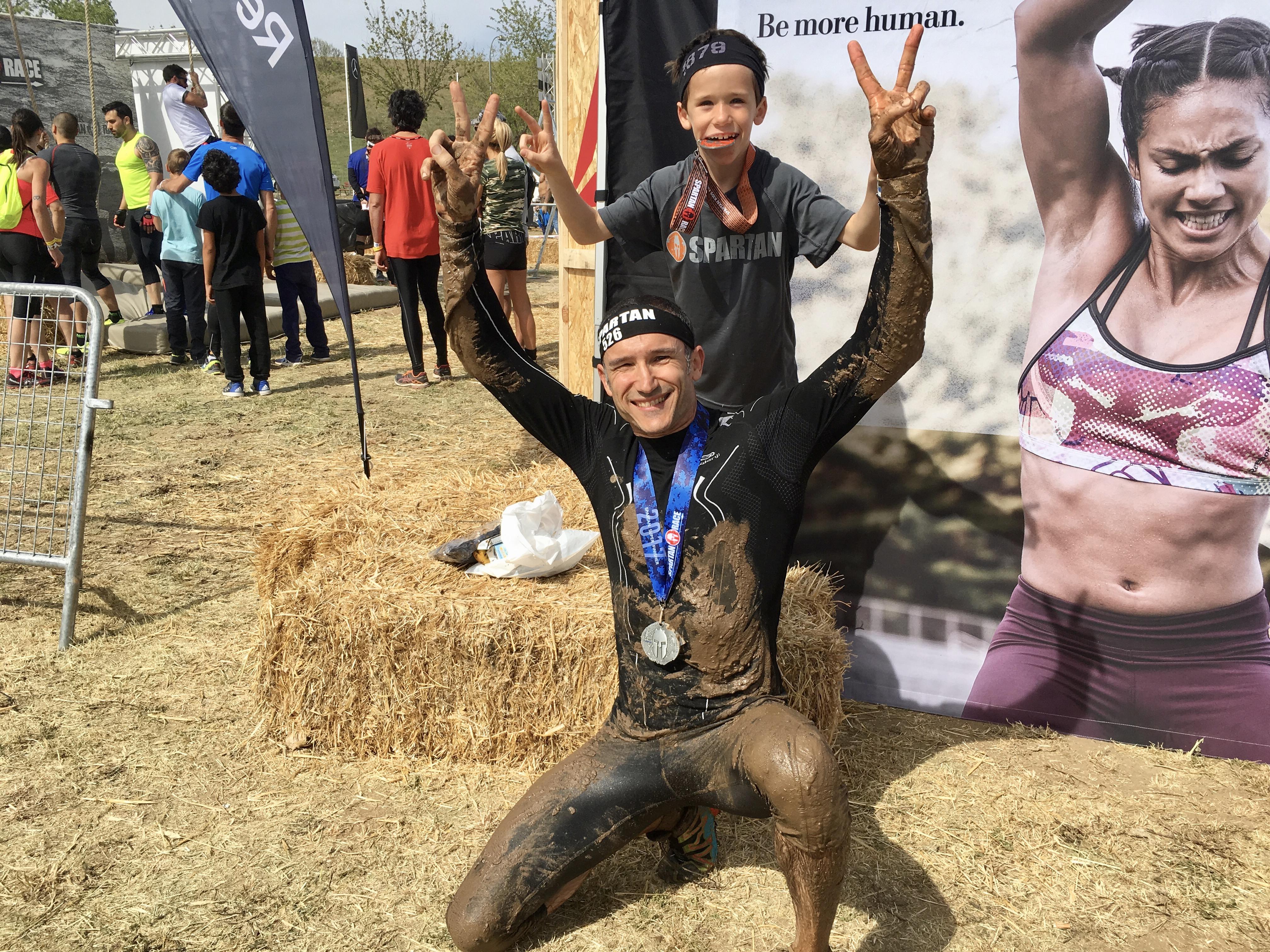 Las carreras de obstáculos… ¿al menos una vez en la vida?