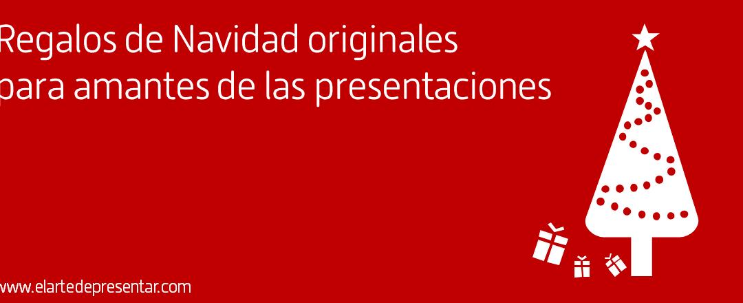 Regalos creativos para cracks de las presentaciones para los Reyes de 2020