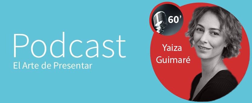 Tu historia está en tu cuerpo. Gonzalo Álvarez entrevista a Yaiza Guimaré