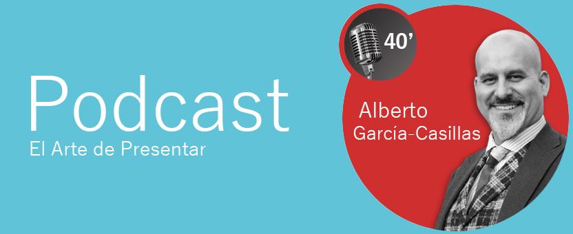 Cómo usar los arquetipos para comunicar mejor. Gonzalo Álvarez entrevista a Alberto García-Casillas